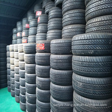 13``-18`` Chinese Stock PCR Tyres Discount Radial Car Tyres