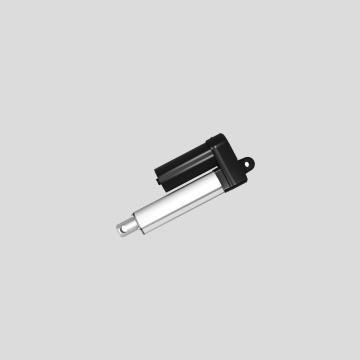 linear actuator for shutter closer window opener
