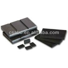 graphite blade for vacuum pump