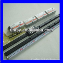 PMI linear guideways and carriage MSA20S