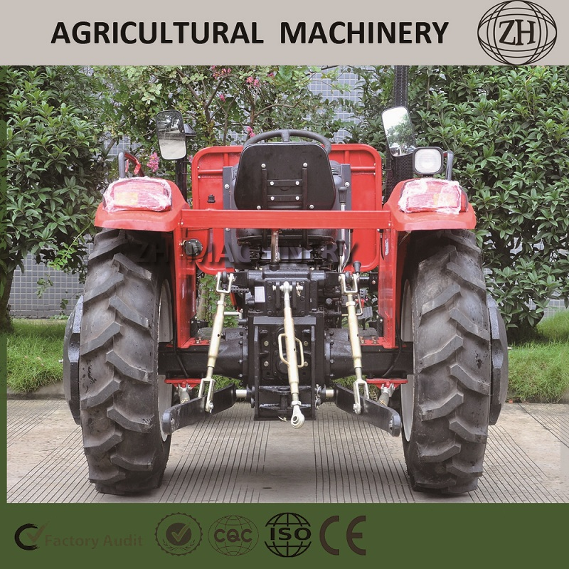 Cheap Electric Ignition Farming Tractor