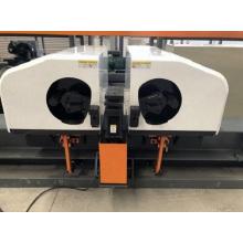 2 Head Bending Machinery Process Diameter 10-32mm