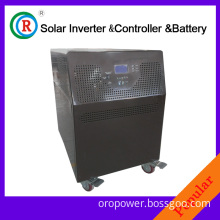 DC24V 1kw Inverter&Controller&Battery with High Efficiency