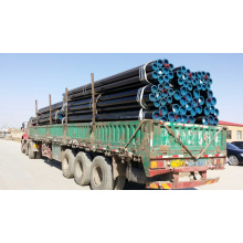 China A53 Seamless Steel Pipe for Boiler