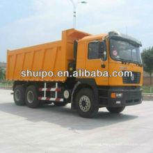 dumper production line( Dumper Assembly line)