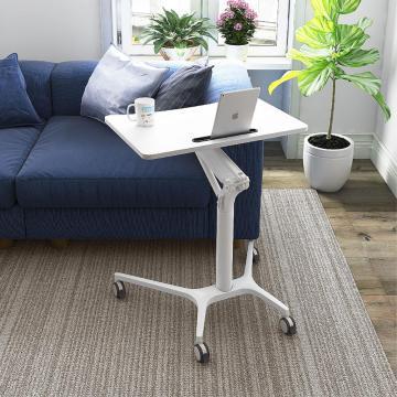 Adjustable Ergonomic Portable Aluminum Laptop Desk