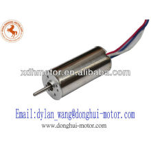 Motor brushless sem escova da CC 12v do motor 10000 da CC 12v