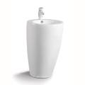 fabricant de porcelaine autoportante lavabo de bain