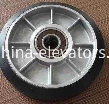Guide Roller for Schindler High Speed Elevators 152*32mm