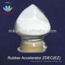 agents auxiliaires chimiques Rubber Accelerator ZDEC(EZ)/cas No: 14324-55-1