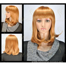 Newest Synthetic Hair Lace Wig (HQ-SW-S)