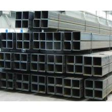 ASTM A53 Square steel pipes