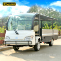 CE Approved 14 Seater Electric Sightseeing Bus China Mini Bus