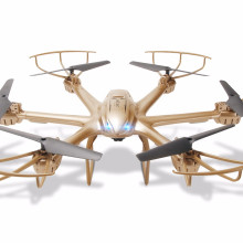 MJX X601H APP Control FPV RC Quadcopter Drone One Key Return Remote Helicopter