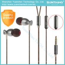 S1 High Quality in-Ear Wired Earphones Earpiece for Mobile Phone