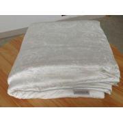 Natural Silk Winter Down Comforter With Anti - Bacteria Ski