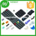 Carbon Pill leitfähige Gummi Silikon Tastatur