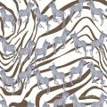 Hochwertige benutzerdefinierte Digital gedruckte Textilgewebe (TLD-0033)