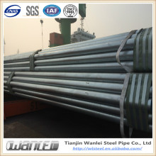 galvanized steel scaffolding pipe weights