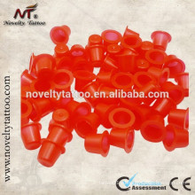 N201015A-R маленькие новые пластиковые татуировки чернила чашки / чернила шапки