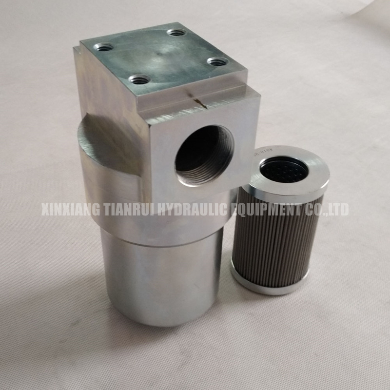 YPH240 high pressure filter