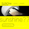 Real 48W Sun-Light 30pcs LEDS 5s Fastest Curing UV Gel LED Gel Nail Art Tool Nail Dryer UV Nail Lamp