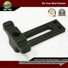 Peças de fresagem CNC Peças de CNC de alumínio de qualidade agradável