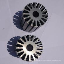Hoja de acero de silicio no orientado grueso de 0.5 mm