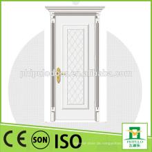 Neue Produkte weiße Holztüren Design Holztür zu verkaufen