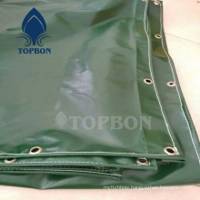 High Strength PVC Tarpaulin for Cover