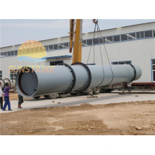 High Drying Effect Peat Drying Equipment with Good Drying Product