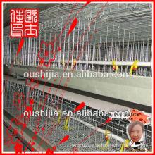 Huhn Geflügel Schicht Käfig (Manufaktur)