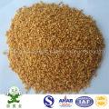 Жареные чесночные гранулы высокого качества 2015 года из Китая