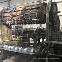 La garde commune de ferme de noeud de charnière Feild clôturent pour des animaux