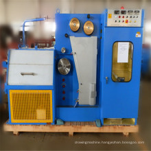 24DT(0.08-0.25) copper wire drawing machine