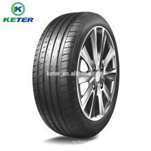 Keter brand 245/35ZR20 275/40ZR20 high speed rate sport car tyre