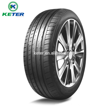 Keter brand 245/35ZR20 275/40ZR20 high speed rate sport car tyre