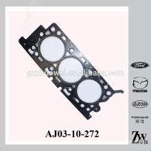 Auto Cylinder Head Gasket For For(d) , Mazda MPV AJ 3.0CC AJ03-10-272