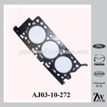 Auto junta da cabeça do cilindro para para (d), Mazda MPV AJ 3.0CC AJ03-10-272