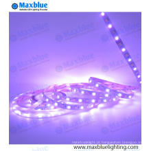 LED Strip Light usando no dia de Natal