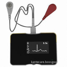 Micro Home Care ECG Combination of ECG Recorder, Holter and Ambulatory Monitor