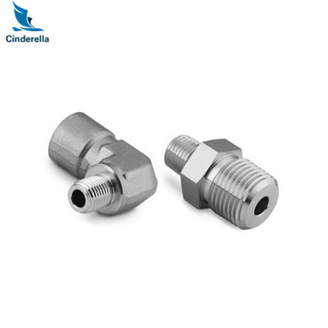 Custom Pipes Tubing & Fittings Spares
