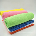 Microfiber Towel for washing car or Kitchen Cleaning washing car or Kitchen/House Cleaning,Good Quality With Competive Price