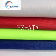 PVC Coated 600d Polyester Waterproof Oxford Fabric