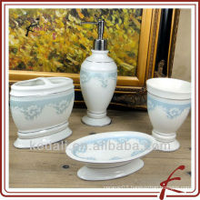 ceramic bath gift set