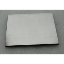 Descontando o tungstênio placa larga preço Width500 - 800mm