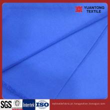 Narrow Width 44/45 '' Poliéster / Algodão tecido camisa