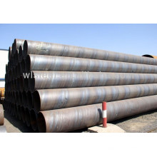 spiral welded steel pipe/ERW pipe