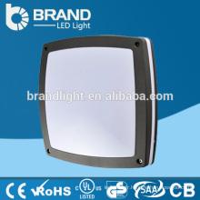 IP65 IK10 capteur de mouvement lampe murale extérieure 30W avec CE RoHS
