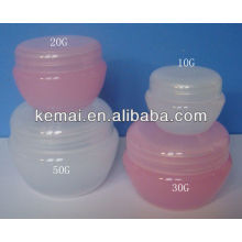 PP cream jar